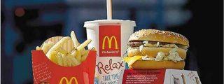 McDonald's pierde la marca Big Mac en Europa tras una batalla legal con una cadena irlandesa