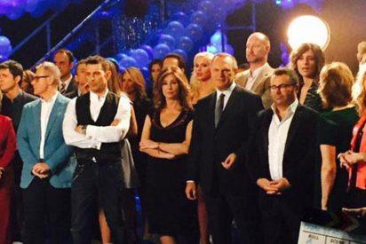 La verdad que ocultarán Vasile y Telecinco: la paliza de Atresmedia a Mediaset