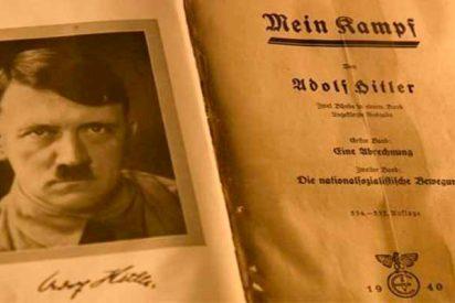 ¿Quién se quedó tras la muerte de Hitler con los millones que había generado 'Mein Kampf' en derechos de autor?