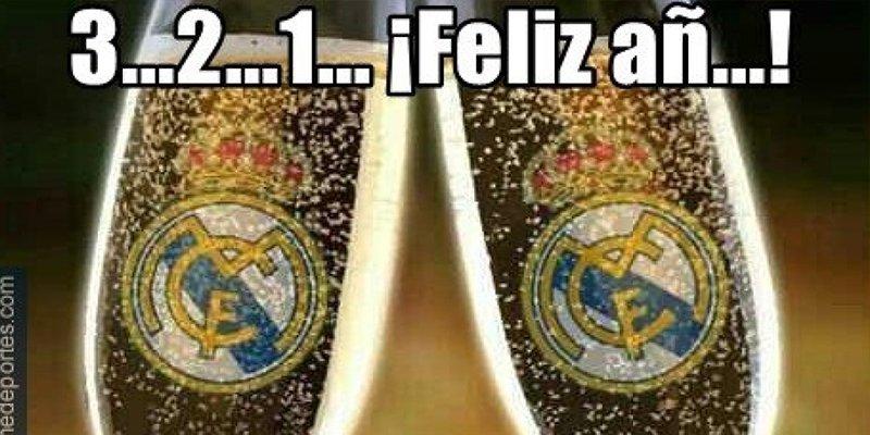 Estos son los mejores memes del Villarreal-Real Madrid