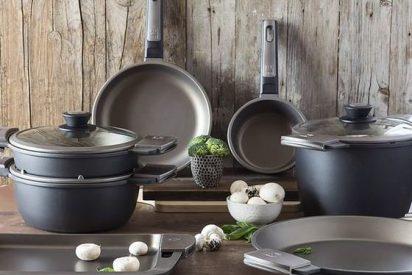 Menaje de cocina barato, (con hasta el –73% descuento)