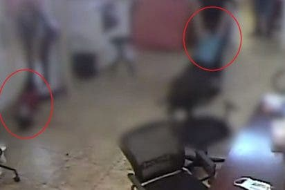 Videos revelan el maltrato a menores migrantes detenidos en EEUU