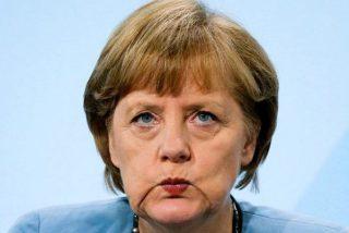 Alemania se asoma al abismo de la recesión con una caída del PIB del 0,1%