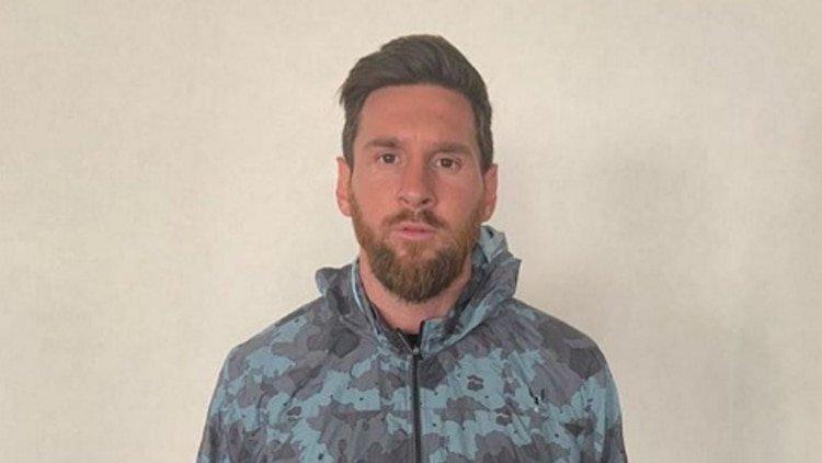 La petición de Lionel Messi en el caso Emiliano Sala