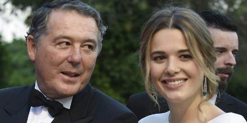 Michavila casa a su hija mayor con una de las grandes fortunas de España