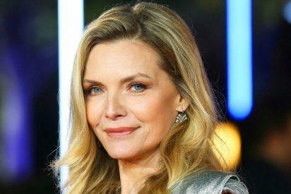 Michelle Pfeiffer debuta en Instagram con una de sus escenas más icónicas