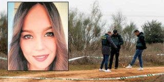 Brutal asesinato junto a Madrid: cosen a puñaladas a esta chica cuando paseaba a sus perros