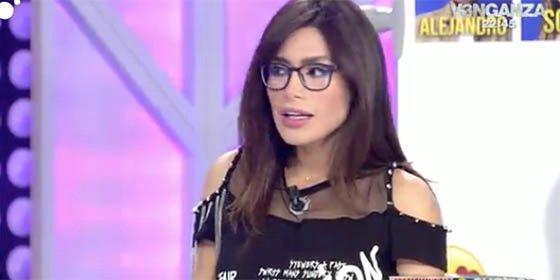 Risto Mejide, vendidísimo al salseo: invita a Miriam Saavedra y acaban hablando de culos y tetas...