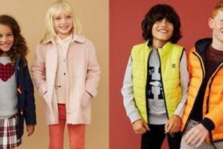Rebajas de hasta - 69% en moda infantil
