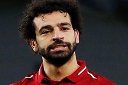 Mohamed Salah elimina sus redes sociales tras publicar esto en año nuevo