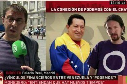 El ocaso de los caraduras de Podemos o el colapso de un modelo fracasado