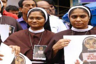 """Las monjas #MeToo de la India aseguran que sus vidas """"están en peligro"""""""