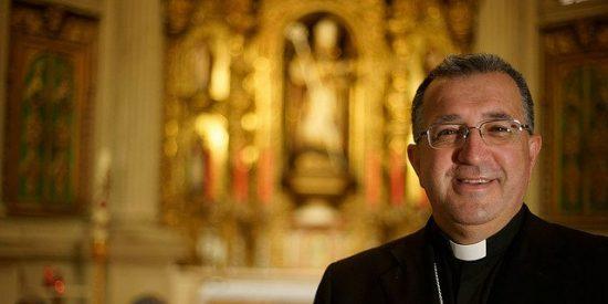 """Obispo de Getafe: """"Somos una Iglesia que no tiene nada que ocultar"""""""