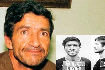 El misterio del 'Monstruo de los Andes', el mayor asesino en serie de América, que se evaporó hace 20 años