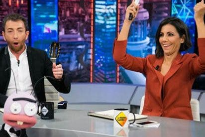 Pablo Motos invita a Ana Pastor para intentar humillar a los medios digitales que no le hacen la ola
