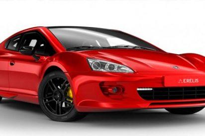 MPM Erelis : Un coche deportivo para todos los bolsillos