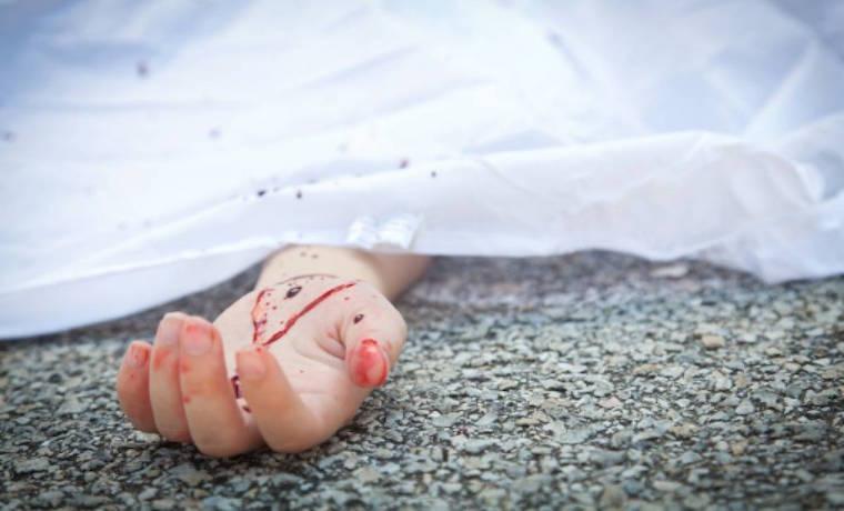 Panamá: Venezolano apuñala hasta la muerte a su esposa y secuestra a su hija pequeña