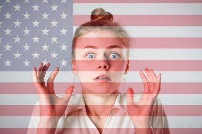 ¿Sabes por qué ser mujer en EE.UU se ha vuelto muy peligroso?