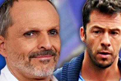 La clara respuesta de Nacho Palau a Miguel Bosé
