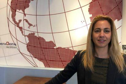 """Nadia Álvarez: """"La ideología de género radical perjudica a las mujeres"""""""