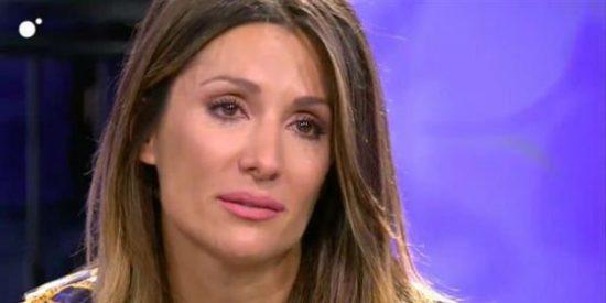 Mediaset frustra a Nagore Robles la oportunidad de ser presentadora