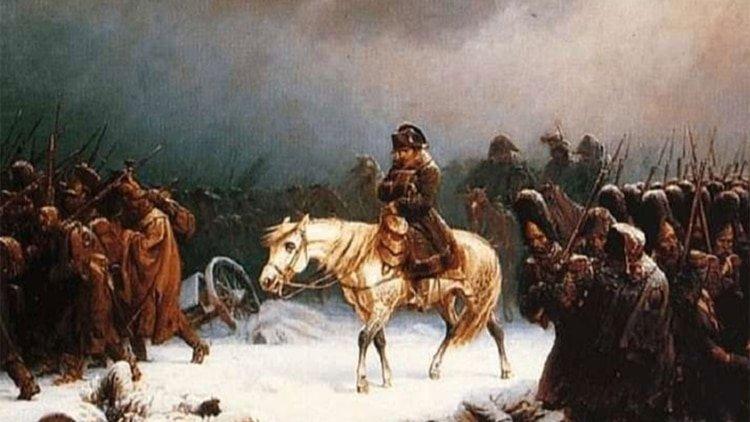 """Un historiador """"encuentra"""" el tesoro desaparecido de Napoleón: 80 toneladas de oro ruso"""