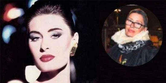 Nastasia Urbano, de 'top model' en Nueva York a dormire tirada en un portal de Barcelona