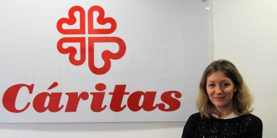 """Cáritas Española activa un 'canal de denuncias' para investigar """"abusos, acoso y corrupción"""""""