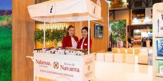 Navarra cierra FITUR 2019 con el premio al mejor stand