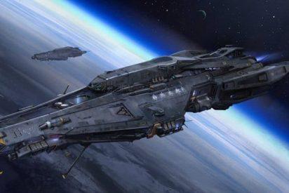 La 'Guerra de las galaxias' ya está aquí: Rusia detectó dos satélites secretos de EE.UU.
