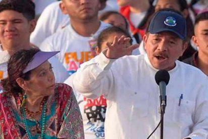 """Cinismo comunista: Rosario Murillo dijo que el régimen de Ortega en Nicaragua es """"inspirado por Martin Luther King"""""""