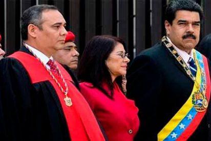 La lista de magistrados que juramentarán al dictador Nicolás Maduro el 10 de enero en el Supremo venezolano