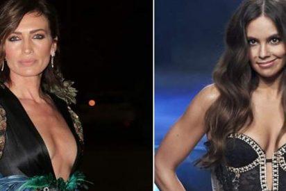 Así es el bikini de Nieves Álvarez que te hará olvidar el de Cristina Pedroche en las Campanadas
