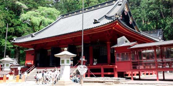 Qué ver en Nikko, Japón