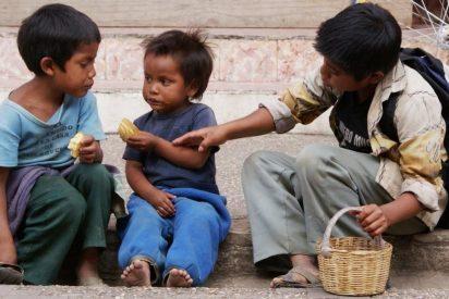 Unicef solicita 70 millones de dólares para asistir a los niños venezolanos