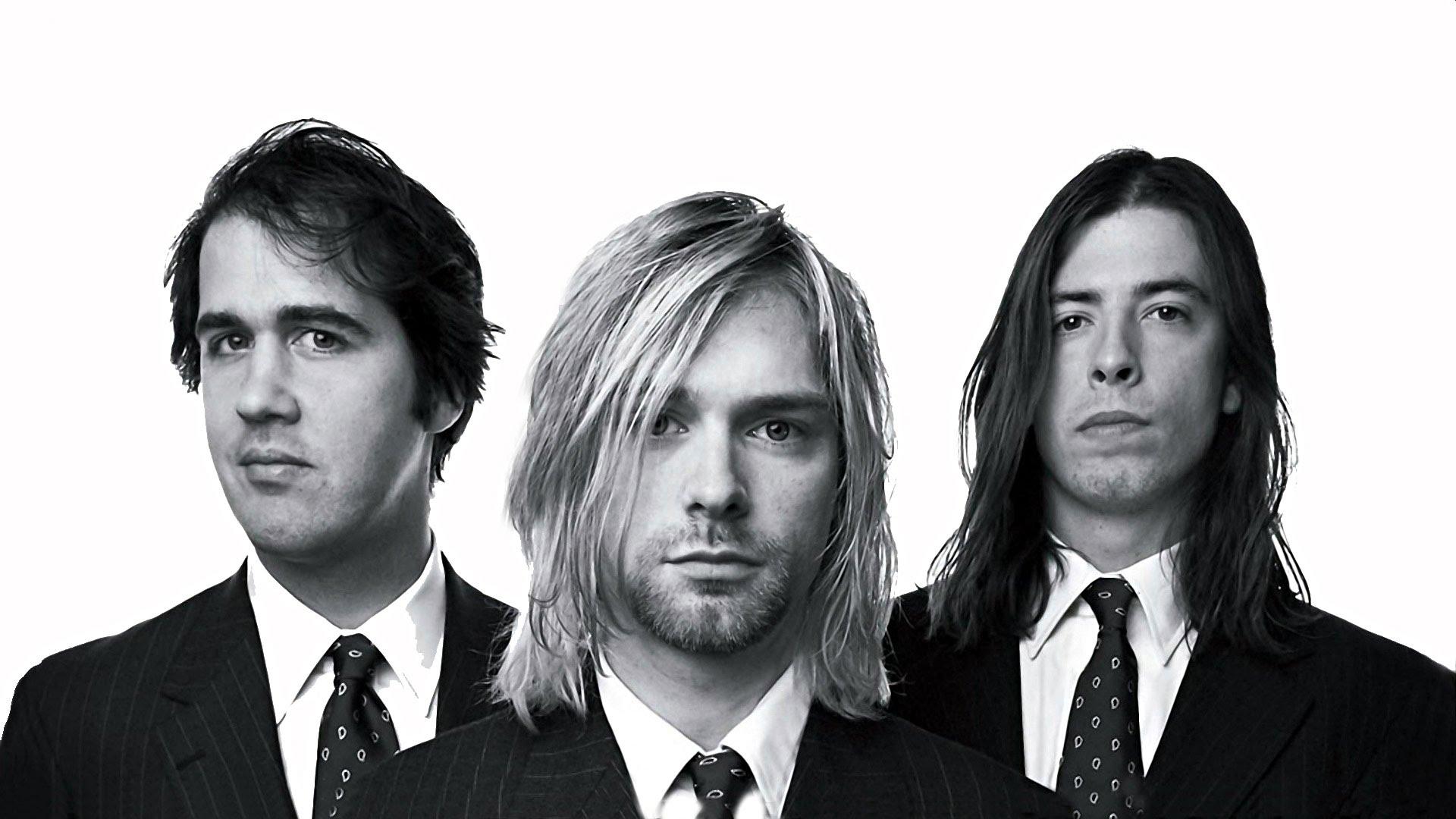 Nirvana denuncia por plagio a la marca de ropa Marc Jacobs