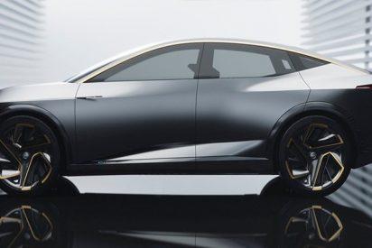 """Nissan IMs EV Sports Sedan: """"Un coche eléctrico y semiautónomo con un habitáculo de ensueño"""""""