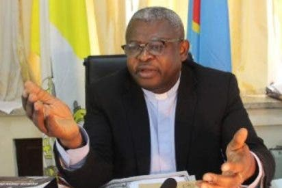 Los obispos de Congo desconfían de los resultados electorales en el país