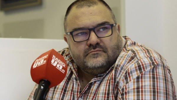 """Norberto Pico: """"ADÑ libra en España la batalla frente a la globalización y la de los pueblos frente a las élites"""""""