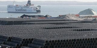 """""""Terror económico"""": Embajador de EE.UU. amenaza a empresas alemanas involucradas en el Nord Stream 2"""