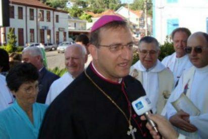 """Mons. Tondello: """"La Eucaristía en las comunidades, deuda de la Iglesia con el pueblo"""""""
