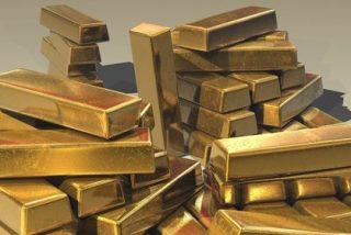 Siguen saqueando a Venezuela: Incautaron lingotes de oro en un avión que aterrizó en isla de Saint Martin