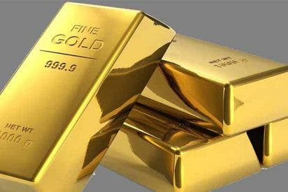 Joaquín Gual: El oro se enfrenta al Fibonacci 61,8% (1.292,1) de la caída previa agotado