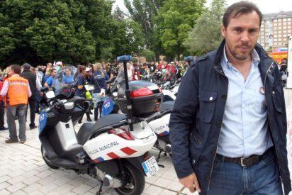 El alcalde de Valladolid rechaza que la Iglesia sea el foco de la pederastia