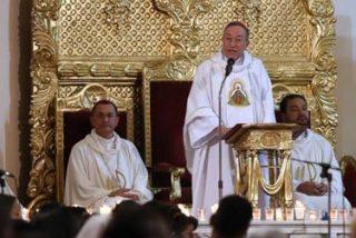 El cardenal Maradiaga dice que los jóvenes se matan en Honduras porque no conocen a Dios