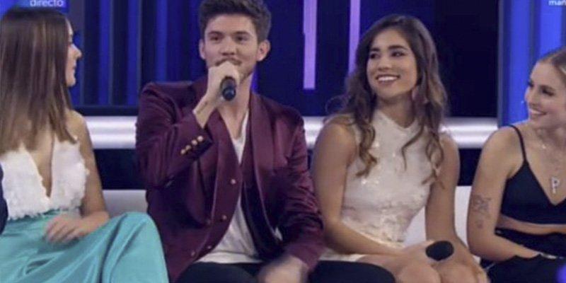 """""""De puta madre"""": llueven las críticas a TVE por lo que ha sucedido en la gala de OT Eurovisión"""