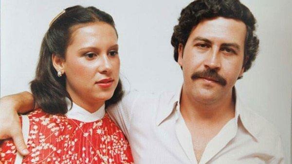 Éste mal augurio anunció la muerte del capo Pablo Escobar