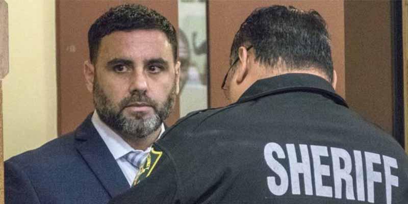 El español Pablo Ibar, declarado culpable de triple asesinato en su cuarto juicio en EEUU