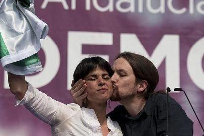 """Comienza la """"depuración democrática"""" en la extrema izquierda andaluza"""