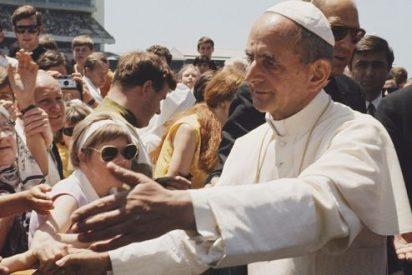 """La Paz como """"obsesión"""" del pontificado de Pablo VI"""